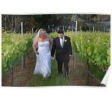 Wedding Bliss  Poster