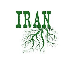 Iran Roots by surgedesigns