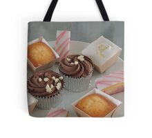 Cake Variety for Someone Special Tote Bag