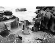 Port a Doris, Donegal Photographic Print