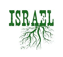 Israel Roots by surgedesigns