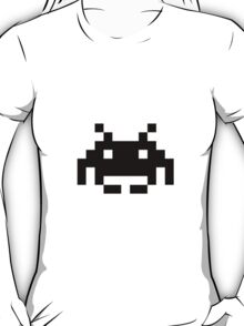 Invader Space T-Shirt