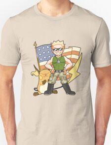 Lt. Surge Unisex T-Shirt