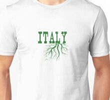 Italy Roots Unisex T-Shirt