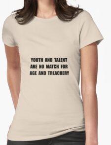 Age Treachery T-Shirt