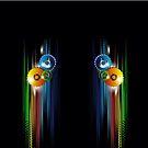 Gears by David & Kristine Masterson