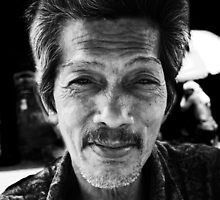 Philippine Portraits2 by Chetan R