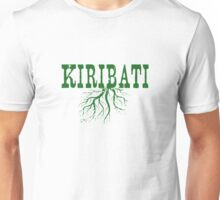 Kiribati  Roots Unisex T-Shirt