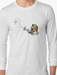 Luigi V Casper Long Sleeve T-Shirt