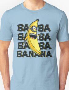 ba ba bananas T-Shirt