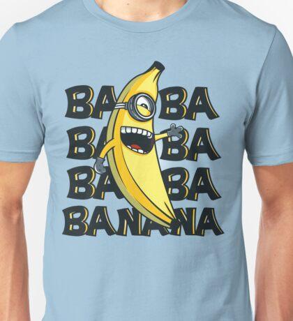 ba ba bananas Unisex T-Shirt