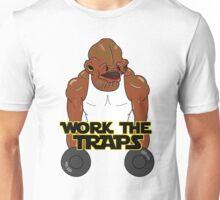 Workout Ackbar Unisex T-Shirt