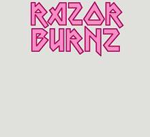 Razor Burnz Womens Fitted T-Shirt
