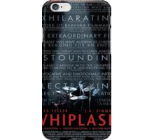 Whiplash iPhone Case/Skin