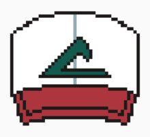 Ash's Pokémon League Expo Hat by edonv