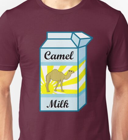 Will make you big and strong... T-Shirt