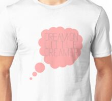 Above and Beyond- Dream on  Unisex T-Shirt