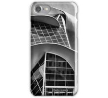 Alberta Art Gallery iPhone Case/Skin