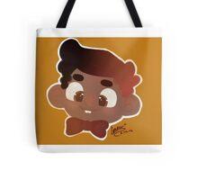 smiley boy Tote Bag