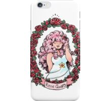 Rose Quartz - Steven Universe iPhone Case/Skin