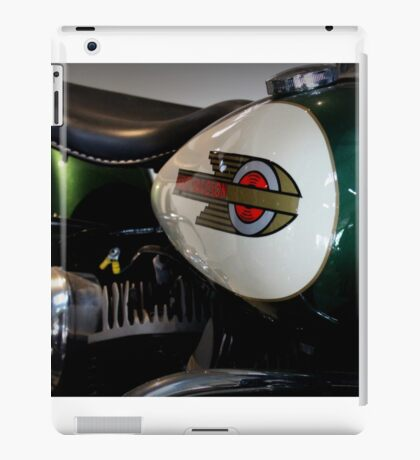 I could Harley believe it iPad Case/Skin