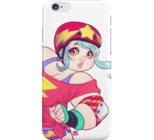 Bomba iPhone Case/Skin