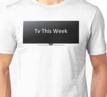 podcast  logo Unisex T-Shirt