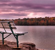 Have A Seat by Joel Hall