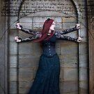 Da Vincii Goth by George Ledger
