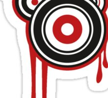 Red Arrow Series - Part II. Sticker