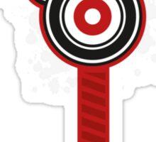 Red Arrow Series - Part I. Sticker