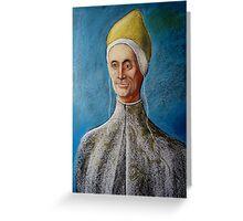 Lemon Bellini Greeting Card