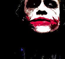 Joker by Livishla