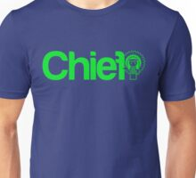 Project Chief  |  Green Unisex T-Shirt