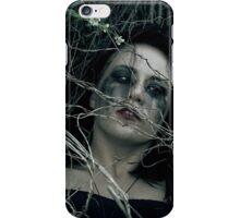 Why Did You Leave Me Behind? iPhone Case/Skin