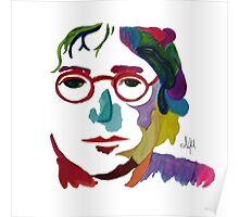 John Lennon Poster