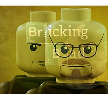Bricking Bad by thedailygeek