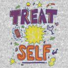 Treat yo self by perdita00