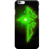 Enlightened Design iPhone Case/Skin