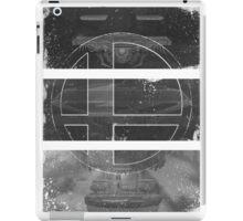 Smash Stylized iPad Case/Skin