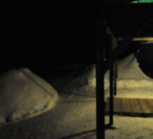 Winter by lumiwa