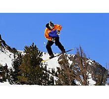 Ride Utah! Photographic Print
