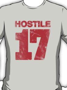 Hostile 17 T-Shirt
