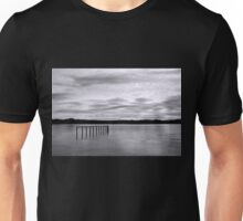 The Lonely Pier Unisex T-Shirt
