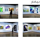 JoBaby13 Virtual Art Gallery by JoBaby13