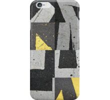 Singapore - Hit the road iPhone Case/Skin