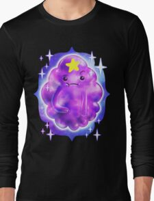 Lumpy Space Princess  Long Sleeve T-Shirt