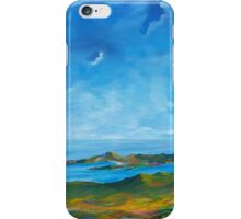 The Palette Of Ireland #2 iPhone Case/Skin