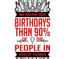 Birthdays   Red by strangebird2014