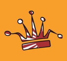 JDM Crown-RISING SUN by TswizzleEG